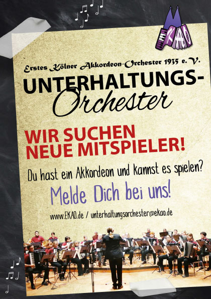 Flyer-UOrchester